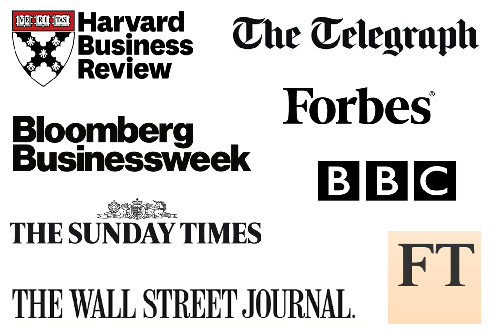 Harvard Business Review September 2015 Pdf